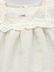 Baptism collection baby girl dress