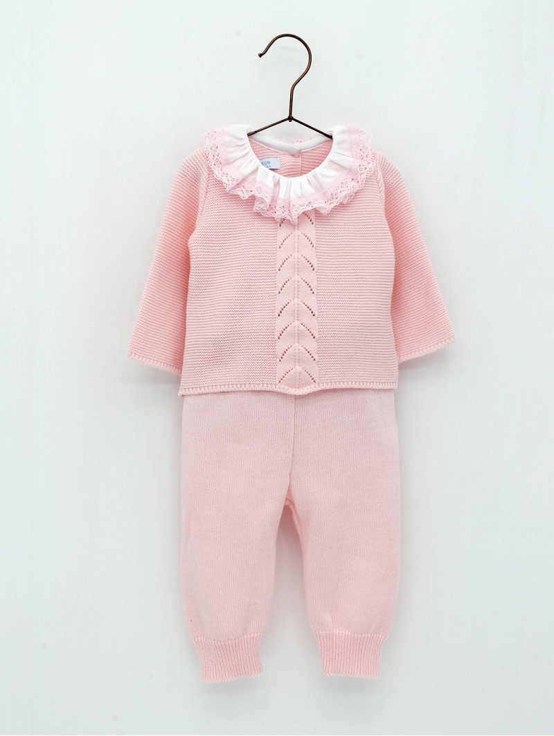Just born set of jumper and pants