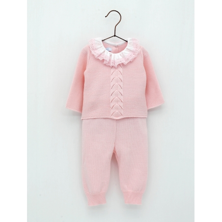 Just born set of jumper and pants