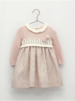 Skirt-type dress