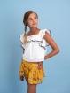 Giraffe girl set
