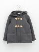 Neoprene coat