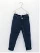 Pantalón básico niño cinco bolsillos