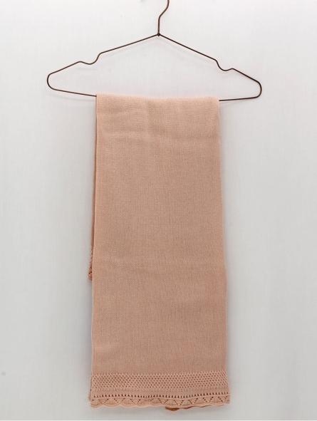 Cobertor algodão/cachemir