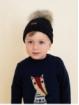 Jersey bebé dibujo zorrito