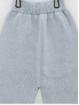 Cotton baby basic leggings