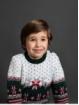 Jersey niño con greca reno