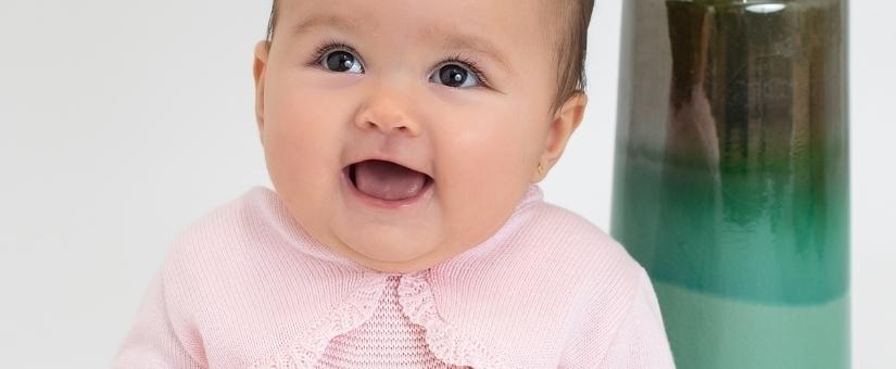 Chaquetas y jerséis para recién nacido