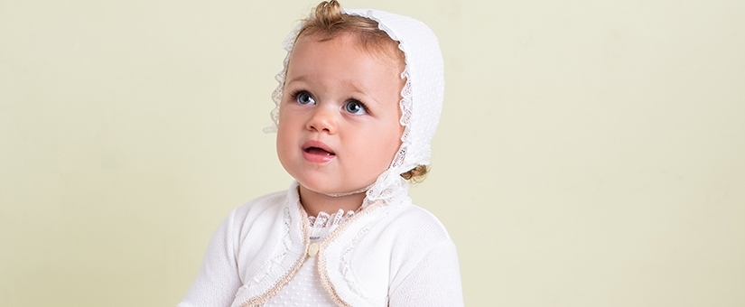 Chaquetas y jerseys para recién nacido