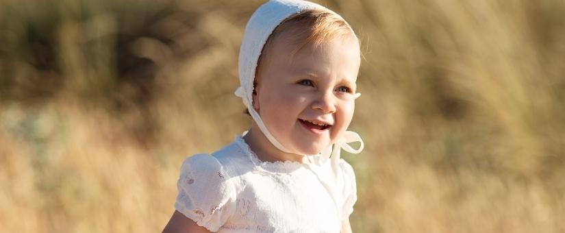Casacos e acessórios para bebe
