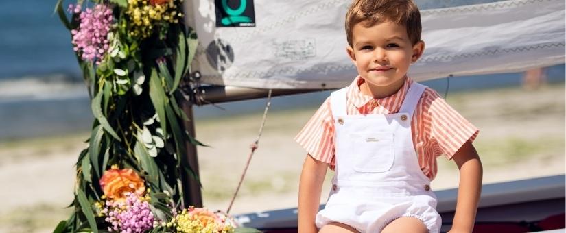 Ranitas y peleles para bebés
