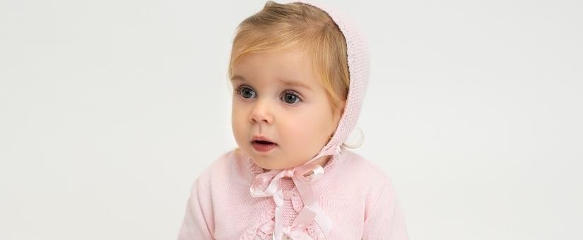 Casacos e Acessórios para recém-nascido
