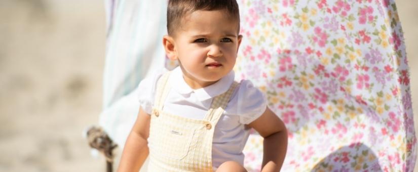 Blusas e camisas para recém-nascidos