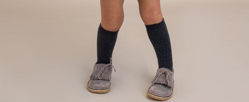 Sapatos e acessórios para meninos