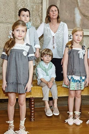 Balnear Mondariz Fashion Kids